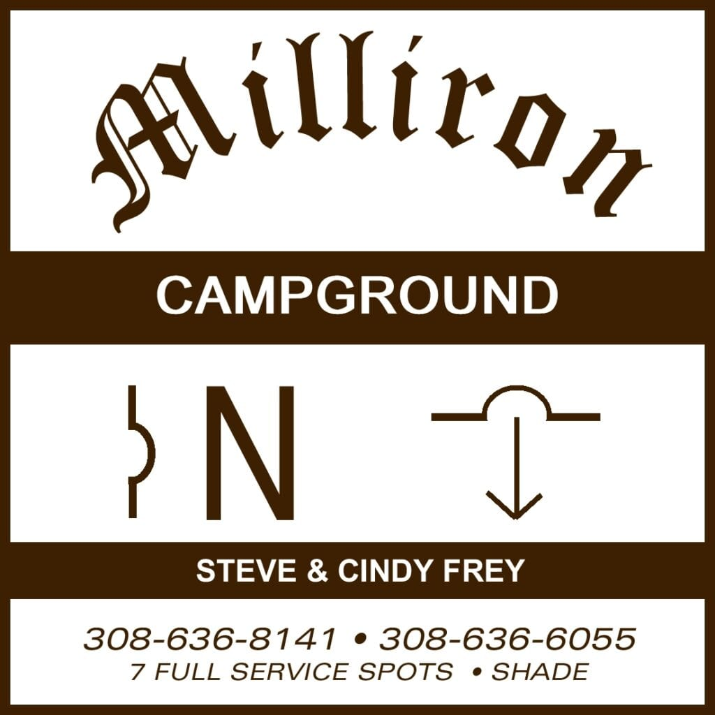 Mill Iron CampgroundWeb