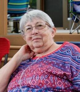 Norma Stevens