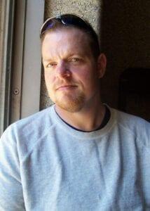 Tim Mcconnell